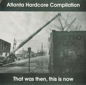 Atlanta Hardcore Compilation