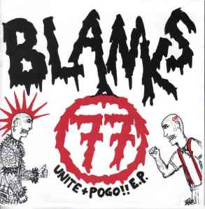 blanks unite