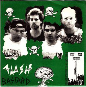 Flash Bastard - This Means War BACK