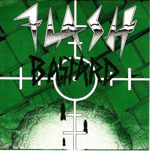 Flash Bastard - This Means War FRONT