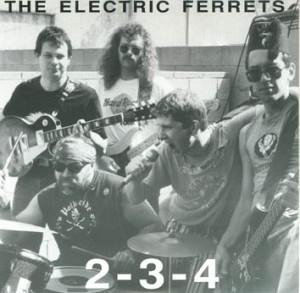 Electric Ferrets