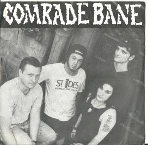 Comrade Bane