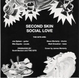 gits second skin2