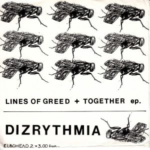 Dizrythmia\Guttersnipes Split