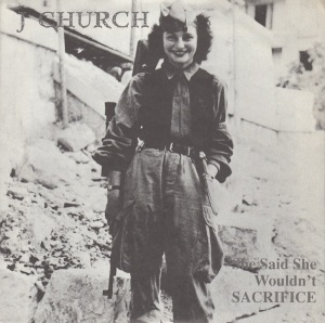JChurch - Sacrifice Front