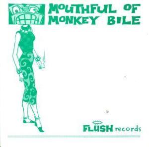 Mouthful of Monkey Bile