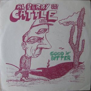 Al Perry - Good N Bitter 1