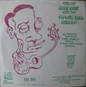 Al Perry - Good N Bitter 2