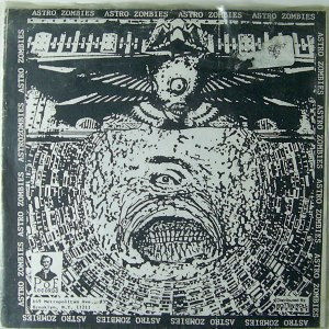 Astro-Zombies\Sound Bite House Split