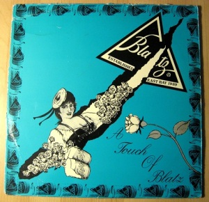 Blatz\Filth Split