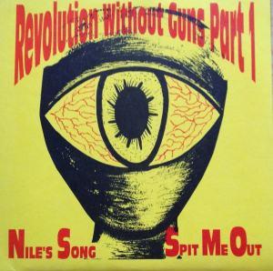 Revolution without Guns Pt. 1