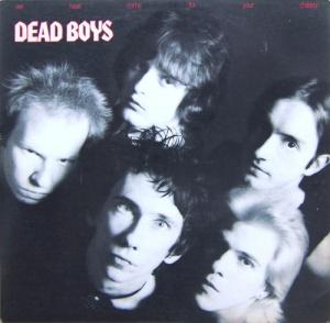 Dead Boys - Come 1