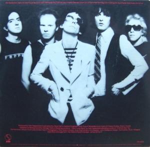 Dead Boys - Come 2