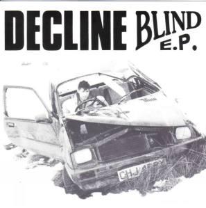 Decline - Blind 1