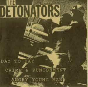 The Detonators\Econo Christ Split