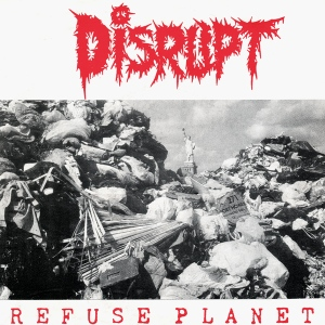 Refuse Planet