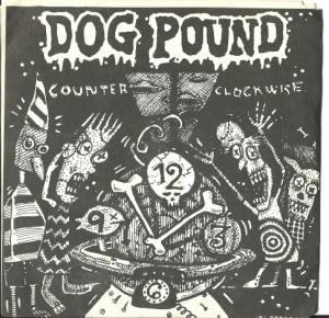 Dog Pound - Counter Clockwise