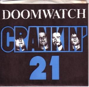 Doomwatch – Crankin' 21 1