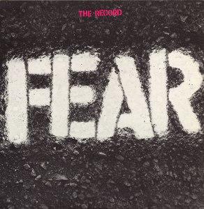 fear rec 1