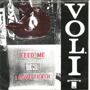 Feed Me I Love Trash Vol. 1