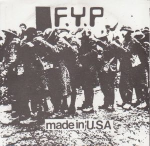 FYP - Made in USA