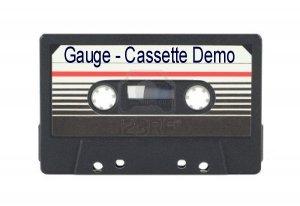 Gauge - Demo