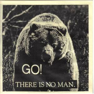 Go - There is no Man