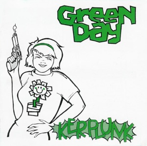 Green Day - Kerplunk1