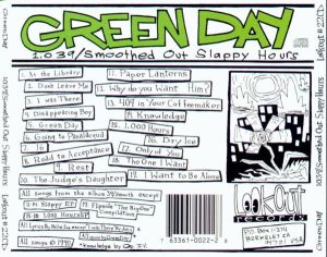 Green Day - Smooth 2