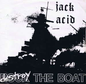 Destroy the Boat