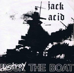 Jack Acid-Destroy the Boat