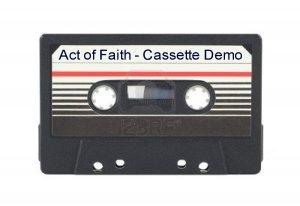 AOF - Demo