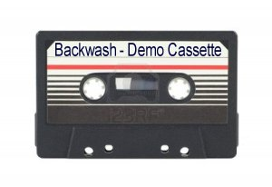 Backwash - Demo Cassette