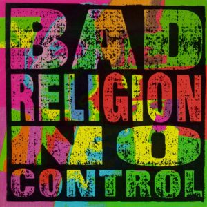 Bad Religion-No Control