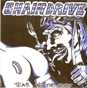 Chaindrive-Tear into Feces
