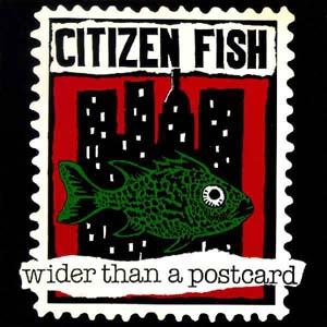 Citizen Fish