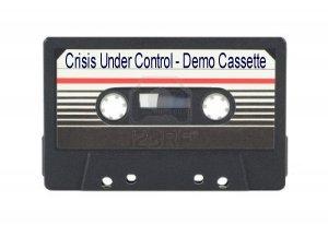 Crisis Under Control