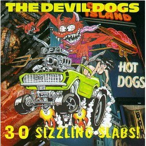 Devil Dogs-Slabs