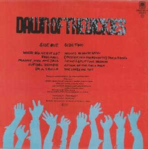 Dickies - Dawn2