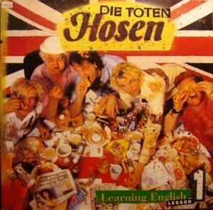 Die Toten Hosen - Learning English
