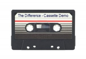 Difference - Demo