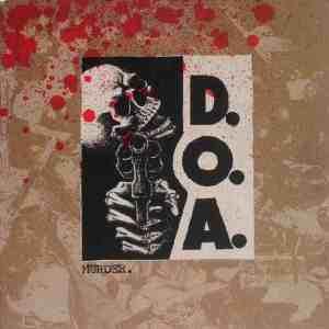 DOA-Murder