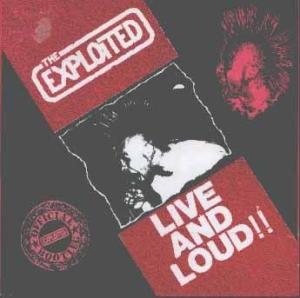 Exploited - Live