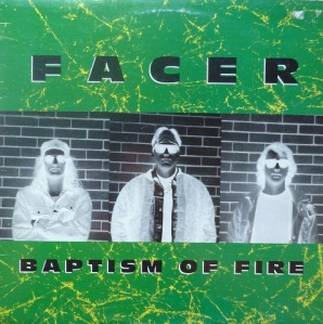 Facer - Baptism of Fire
