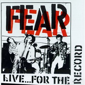 Fear-Live