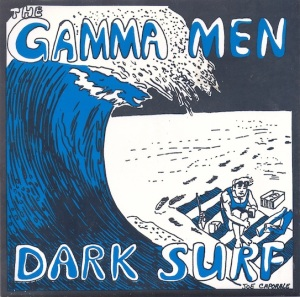 Gamma Men-Dark Surf