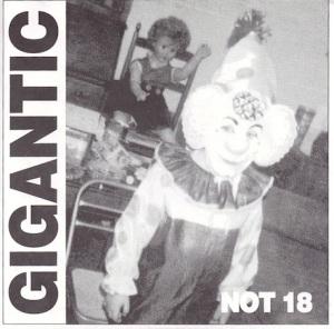 Gigantic - Not 18