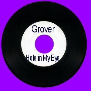 Hole in My Eye