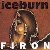 iceburn-firon