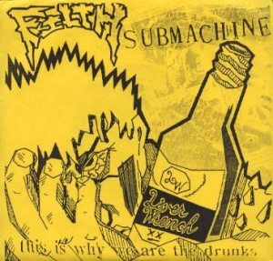 Filth\Submachine Split